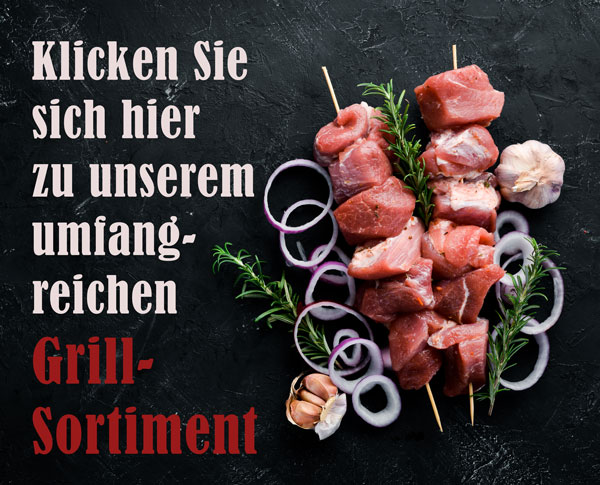 Klick Grillsortiment